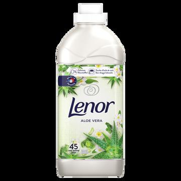 Lenor Adoucissant Liquide Aloé Véra 0% Colorant Lenor 45d 1,035l