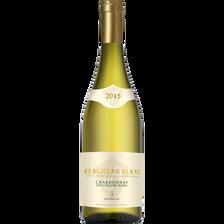 Vin blanc AOP Beaujolais Chardonnay sur Calcaire, 75cl
