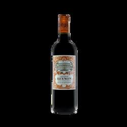 CVT Cadillac Côtes de Bordeaux AOP rouge Château Reynon HVE3 2018 75cl