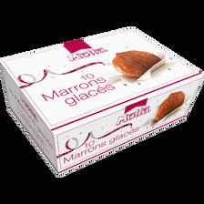 Motta Marrons Glacés , Ballotin De 10, 200g