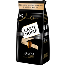 Carte Noire Café En Grains , Paquet De 1kg