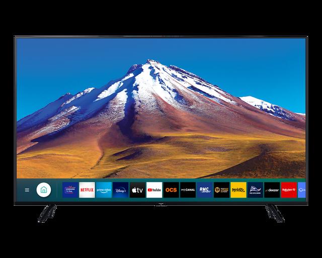 Samsung Téléviseur 50