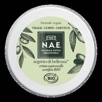 N.A.E. Crème Universelle Bio N.a.e, 150ml