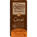 Nestlé Chocolat Noir Corsé  Dessert, 200g