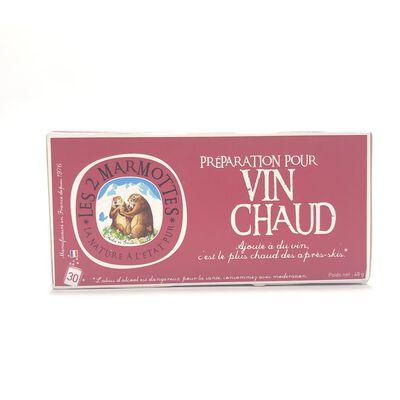 VIN CHAUD PREPARATION 48G