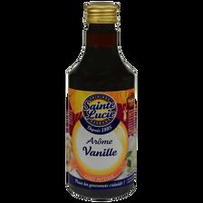 Arôme vanille SAINTE LUCIE, 25ml
