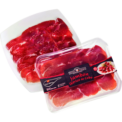 Jambon Iberico Argal, 80g