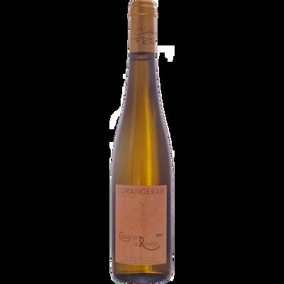 Couteaux du Layon L'Orangeraie AOP blanc moelleux Château et Roulerie2018, 50cl