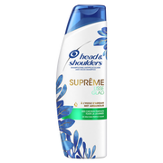 Head & Shoulders Shampooing Suprême Lisse Glad Head & Shoulders, 250ml