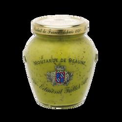 Moutarde verte a l'estragon EDMONT FALLOT, pot orsio 310g