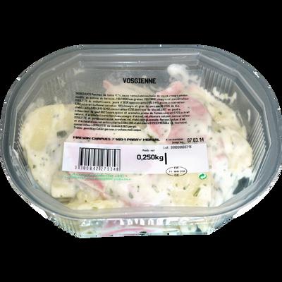 Salade Vosgienne 250g