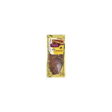 Canard Filet Canard Mariné Herbes Huile D'olives, Canard Passion, France, 1 Pièce 350 G Environ