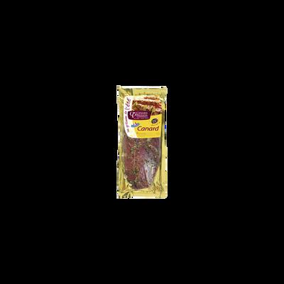 Filet canard mariné herbes huile d'olives, CANARD PASSION, France, 1 pièce