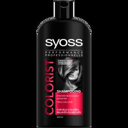 Shampoing Color Protect SYOSS, flacon de 500ml