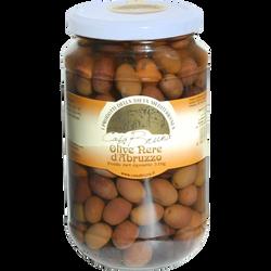 Olives noires abruzzes CASA BRUNA, 310g