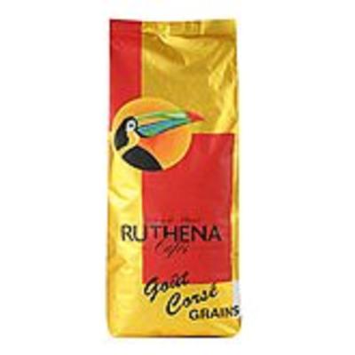CAFE GRAIN RUTHENA SACHET 250G