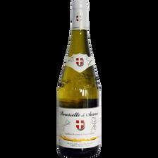 Roussette de Savoie AOC 75cl