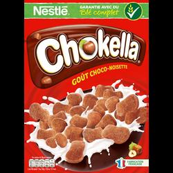 Céréales CHOKELLA Nestlé, paquet de 350g