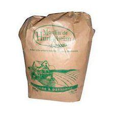 Farine à pâtisserie type 45 MOULIN DE HURTIGHEIM, 5kg