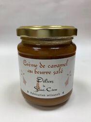 CREME DE CARAMEL BEURRE SALE