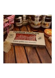 Touron catalan crème grillée RAYON D'OR