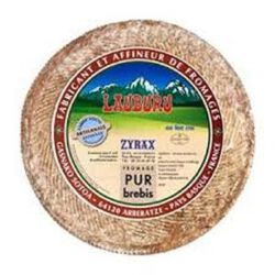 Fromage pur brebis ZYRAX 32%MG 200G