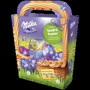 Milka Bonbons De Chocolat Au Lait Mon Tendre Panier Milka 162g