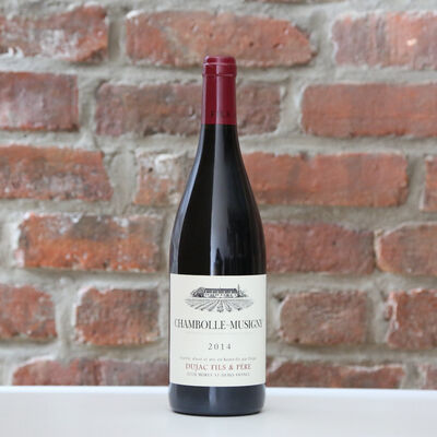 75CL CHAMBOLLE MUSI.DUJAC 16