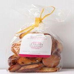 Madeleines au miel et au chocolat, Le fruitier des Cévennes, 250g