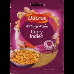 "Curry Indien ""Sachet Malin"" DUCROS, 20g"
