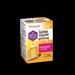 Stimulant Nectar Royal  x30 capsules VITARMONYL