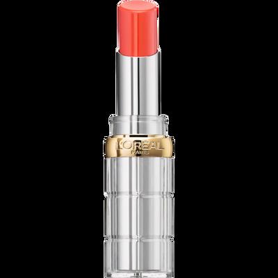 Rouge à lèvres color riche shine add 245 high on crazy nu L'OREAL PARIS