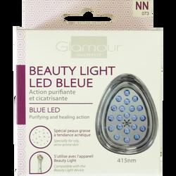 Tête led bl beauty light purifiant GLAMOUR PARIS