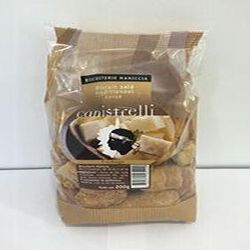 CANISTRELLI  FROMAGE MANI 200G