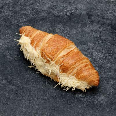 Croissant jambon pâte pur beurre nouvelle recette 2+1grtTRAD
