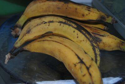 Banane plantain vrac