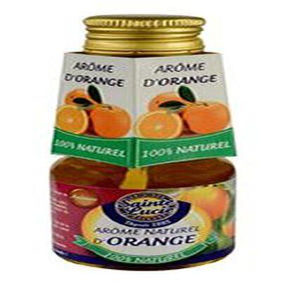 arome naturel d'orange