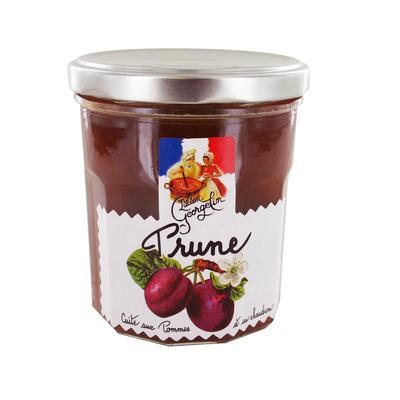 Confiture prune