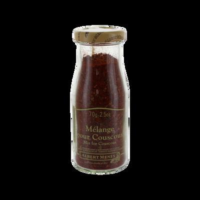 Mélange pour couscous ALBERT MENES,70g