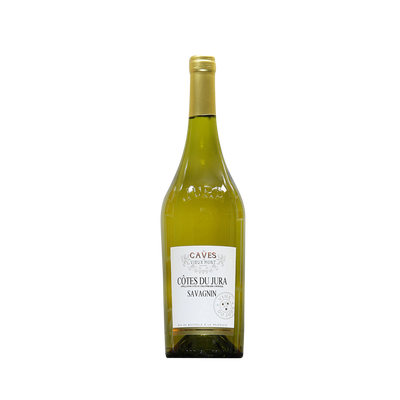 Côtes du Jura Savagnin LES CAVES DU VIEUX MONT, bouteille 0.75 l