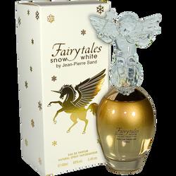 Eau de parfum fairytales snow white JEAN-PIERRE SAND, vaporisateur de100ml