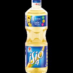 Huile ISIO4 Lesieur, bouteille de 1l