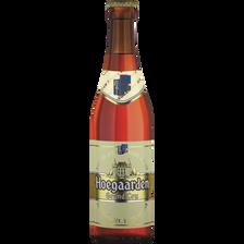 Bière grand cru HOEGAARDEN, 8,5° 33cl