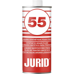 Liquide de frein 55 JURID, 485ml