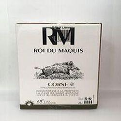 Bib RM Rosé 3L