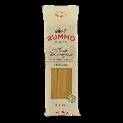 Linguine n°13 RUMMO, sachet de 500g
