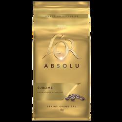 Café Grains L'OR Absolu 1Kg
