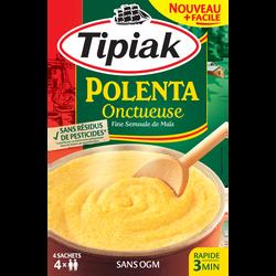 Polenta TIPIAK 4x100g 400g