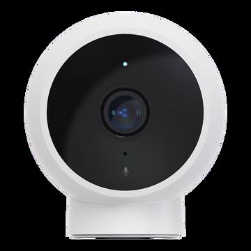 Xiaomi Caméra De Surveillance Xiaomi Mi Home Magnetic Mount 1080p
