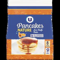 Pancakes natures U, 320g